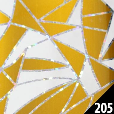 Folia Transferowa 1 metr Numer 205