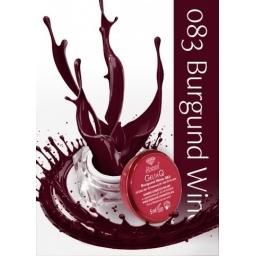 Żel UV kolor GeltaQ 083 Burgund Wine