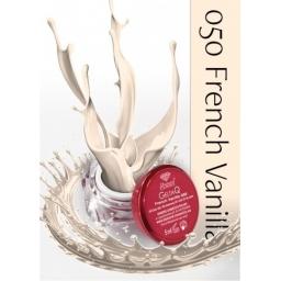 Żel UV kolor GeltaQ 050 French Vanilla