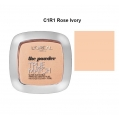 Loreal True Match The Powder C1 Rose Ivory