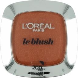 L'Oreal True Match Blush Aksamitny Róż do Policzków nr 200 Golden Amber