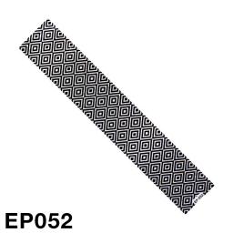Naklejka samoprzylepna (folia) - Duży Arkusz16x3