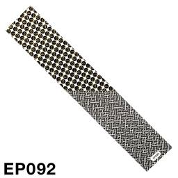 Naklejka samoprzylepna (folia) - Duży Arkusz 16x3c