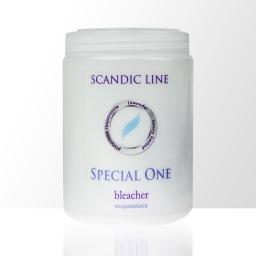 PROFIS SPECIAL ONE - Rozjaśniacz 500 g