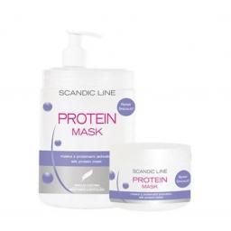 Scandic Line Protein Mask 1 Litr