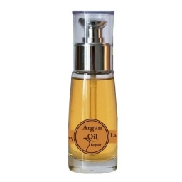 Lady Spa Silk & Argan Oil 50ml