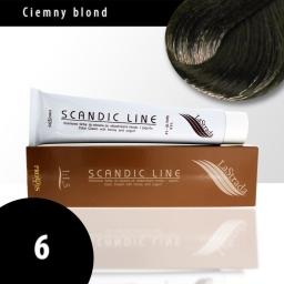 PROFIS - SCANDIC LINE LASTRADA - 6 Ciemny Bląd - 100 ml