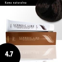 PROFIS - SCANDIC LINE LASTRADA - 4,7 Kawa Naturalna - 100 ml