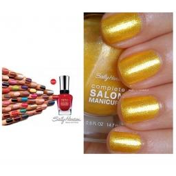 SALLY HANSEN Complete Salon  Manicure Hello Sunshine 14,7 ml