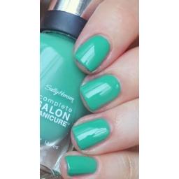 SALLY HANSEN Complete Salon  Manicure 852 Grass is Greener 14,7 ml