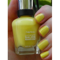 SALLY HANSEN Complete Salon  Manicure 418 Sun Day 14,7 ml