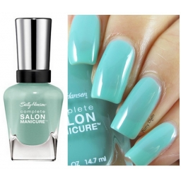 SALLY HANSEN Complete Salon  Manicure 672 Jaded 14,7 ml