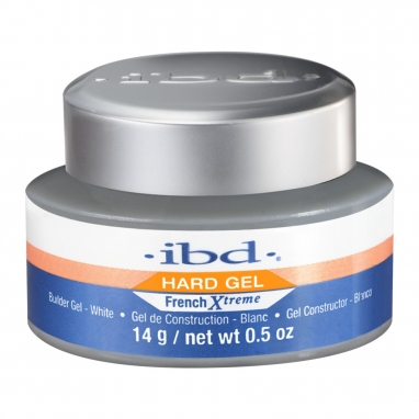 IBD Extreme White. Żel Do Frencha 14g.