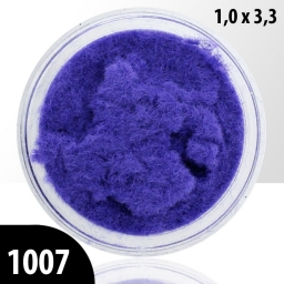Kaszmirowy Puder Aksamit  Fioletowy Ciemny  5 ml
