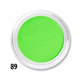 89. AKRYL KOLOROWY NEONOWY 4 g.
