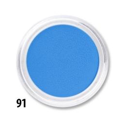 91. AKRYL KOLOROWY NEONOWY 4 g.