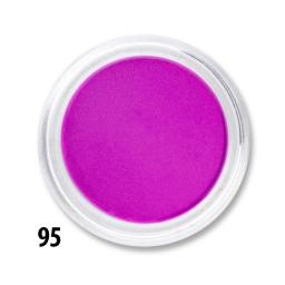 95. AKRYL KOLOROWY NEONOWY 4 g