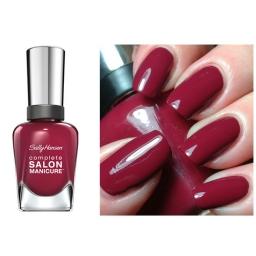 SALLY HANSEN Complete Salon  Manicure 837 Rhododendron 14,7 ml