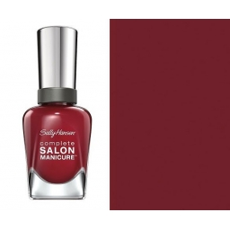 SALLY HANSEN Complete Salon  Manicure 840 Rupee Red 14,7 ml