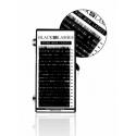 Rzęsy Mix 18 Pasków Black Lashes C 0,15 6-15 mm