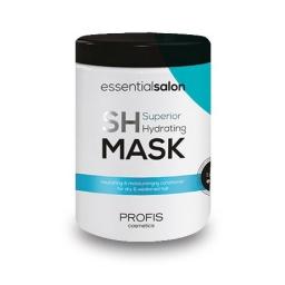 SH Maska Nawilżająca i Odżywcza