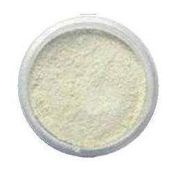 Pyłek Perłowy Opalizujący Na Złoty. Słoiczek 5 ml.