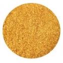 Pyłek Perłowy Złoty Ciemny. Słoiczek 5 ml.