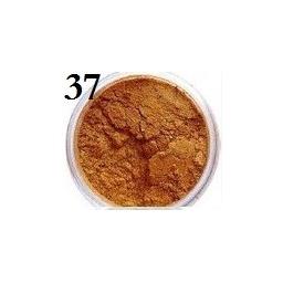 Pyłek Perłowy Miedziany. Słoiczek 5 ml.