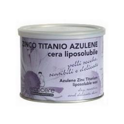 ARCO - Wosk Azulenowy z Cynkiem 400 ml