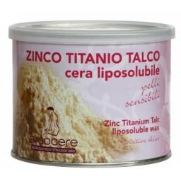 ARCO - Wosk Tytanowy z Talkiem 400 ml