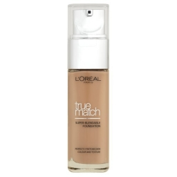 L´Oreal Paris True Match Super Blendable Foundation. Podkład 3R/3C Beige Rose 30 ml.