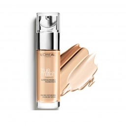 L´Oreal Paris True Match Super Blendable Foundation. Podkład 5N Sable Sand 30 ml.