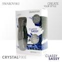 SWAROVSKI - CRYSTALPIXIE - Classy Sassy