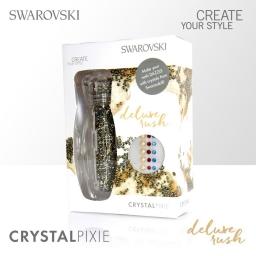 SWAROVSKI - CRYSTALPIXIE - Deluxe Rush