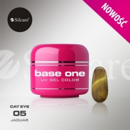 Base One Cat Eye Efekt Kociego Oka 05