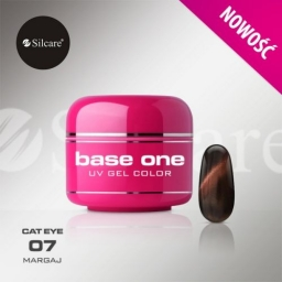 Base One Cat Eye Efekt Kociego Oka 07