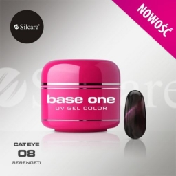 Base One Cat Eye Efekt Kociego Oka 08