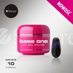 Base One Cat Eye Efekt Kociego Oka 10