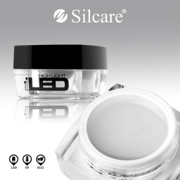 High Light Led Gel Clear 30g