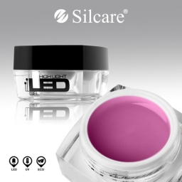 High Light Led Gel Pink 15g