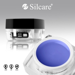 High Light Led Gel Violet 4g