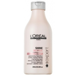 LOREAL Professionnel  Serie Expert Shine Blonde szampon do włosów 250 ml.