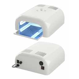 Lampa UV 36 W 4-ro żarówkowa Semilac