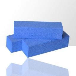 Blok Polerski Niebieski Brokatowy  Gradacja 120