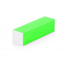 Blok Polerski Zielony Neon Gradacja 120