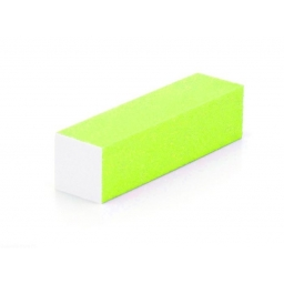 Blok Polerski Żółty Neon Gradacja 120