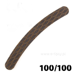 Pilnik Brown Scales – Banan 100/100