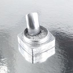 Chromatic Silver