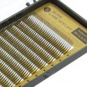 Secret Lashes Rzęsy W - kępki 3:1 C 0,10 12mm