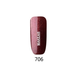 Makear 706 Glamour 8 ml.